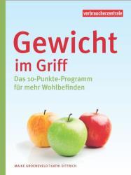 Gewicht im Griff (ISBN: 9783863360740)
