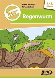 Themenheft Regenwurm 1. /2. (ISBN: 9783867407588)