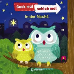 Guck mal, schieb mal! In der Nacht (ISBN: 9783785587249)