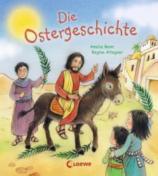 Die Ostergeschichte (ISBN: 9783785584736)