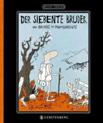 Der siebente Bruder (ISBN: 9783836959001)