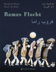 Ramas Flucht (ISBN: 9783836959735)