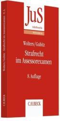 Strafrecht im Assessorexamen (ISBN: 9783406695940)