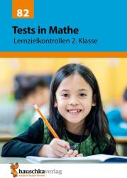 Tests in Mathe - Lernzielkontrollen 2. Klasse (ISBN: 9783881000826)