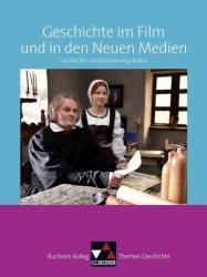 Buchners Kolleg. Themen Geschichte. Geschichte im Film und in den Neuen Medien (ISBN: 9783766173188)