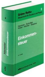 Einkommensteuer (ISBN: 9783816814344)
