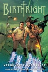 Birthright 03 (ISBN: 9783959814188)