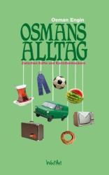 Osmans Alltag (ISBN: 9783942454308)