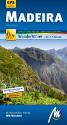 Madeira MM-Wandern (ISBN: 9783956544729)