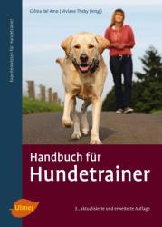 Handbuch fr Hundetrainer (ISBN: 9783800109203)