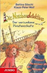 Die Nordseedetektive (ISBN: 9783833736834)
