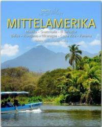 Horizont MITTELAMERIKA - Mexiko - Guatemala - El Salvador - Belize - Honduras - Nicaragua - Costa Rica - Panama (ISBN: 9783800344789)