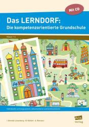 Das LERNDORF: Die kompetenzorientierte Grundschule (ISBN: 9783403104421)
