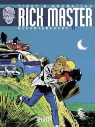 Rick Master Gesamtausgabe 1 (ISBN: 9783958395770)