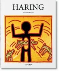 Haring (ISBN: 9783836530361)