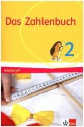 Das Zahlenbuch. 2. Schuljahr. Arbeitsheft. Allgemeine Ausgabe. Ab 2017 (ISBN: 9783122017521)