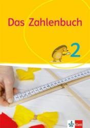 Das Zahlenbuch. 2. Schuljahr. Schlerbuch. Allgemeine Ausgabe ab 2017 (ISBN: 9783122017507)