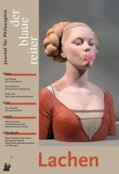 Der Blaue Reiter. Journal fr Philosophie / Lachen (ISBN: 9783933722515)