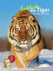 Entdecke die Tiger (ISBN: 9783866593046)