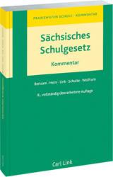 Schsisches Schulgesetz (ISBN: 9783556071076)
