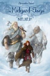 Die Midgard Saga (ISBN: 9783943406429)