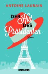 Der Hut des Prsidenten (ISBN: 9783426517468)