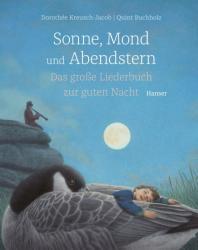 Sonne, Mond und Abendstern (ISBN: 9783446256910)
