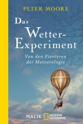 Das Wetter-Experiment (ISBN: 9783492404860)