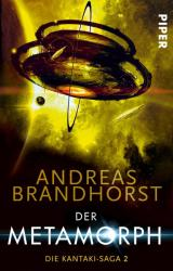 Der Metamorph (ISBN: 9783492281225)