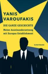 Die ganze Geschichte (ISBN: 9783956142024)