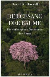Der Gesang der Bume (ISBN: 9783956142048)