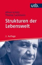 Strukturen der Lebenswelt (ISBN: 9783825248338)