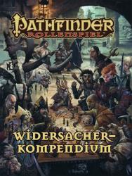Widersacher-Kompendium (ISBN: 9783957525888)