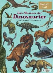 Das Museum der Dinosaurier (ISBN: 9783791373034)