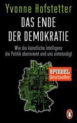 Das Ende der Demokratie (ISBN: 9783328102021)