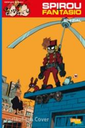 Spirou & Fantasio Spezial 24: Short Stories (ISBN: 9783551776242)
