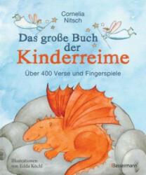 Das groe Buch der Kinderreime (ISBN: 9783809438182)