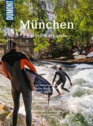DuMont Bildatlas 190 Mnchen (ISBN: 9783770193868)