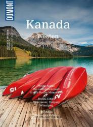 DuMont Bildatlas 191 Kanada Westen (ISBN: 9783770193875)