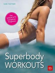 Superbody Workouts (ISBN: 9783835417250)