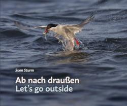 Ab nach drauen / Let's go outside (ISBN: 9783943307184)