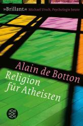 Religion fr Atheisten (ISBN: 9783596194582)
