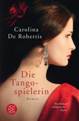 Die Tangospielerin (ISBN: 9783596033393)