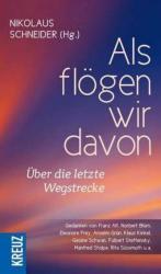 Als flgen wir davon (ISBN: 9783946905103)