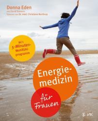 Energiemedizin fr Frauen (ISBN: 9783867312042)