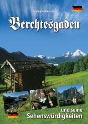 Berchtesgaden (ISBN: 9783944501505)
