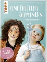 Kinderleicht schminken (ISBN: 9783772477652)