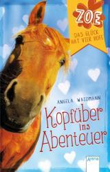 Kopfber ins Abenteuer (ISBN: 9783401510316)