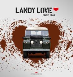 Landy Love (ISBN: 9783667106872)