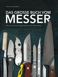 Das groe Buch vom Messer (ISBN: 9783938711842)
